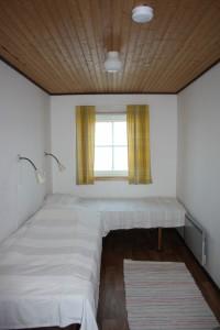 C4 första rummet